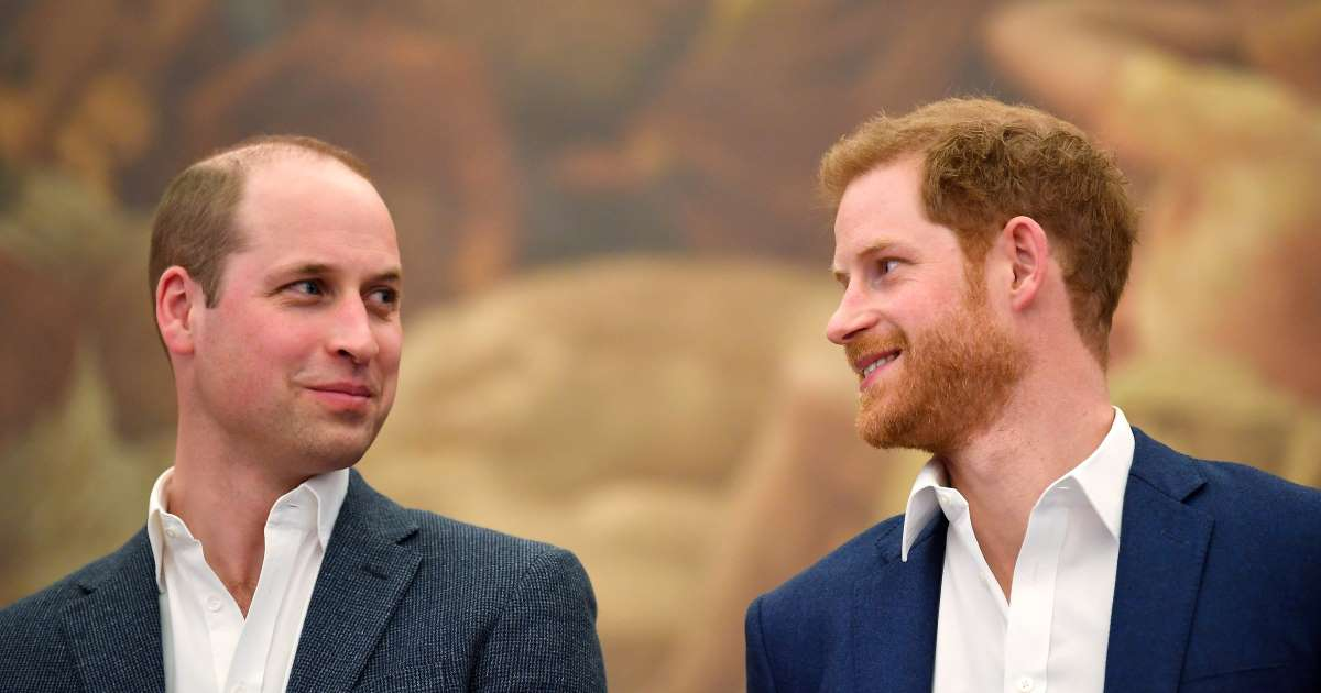 Prince William refused to attend lunch with Prince Harry amid 'Megxit,' royal expert claims