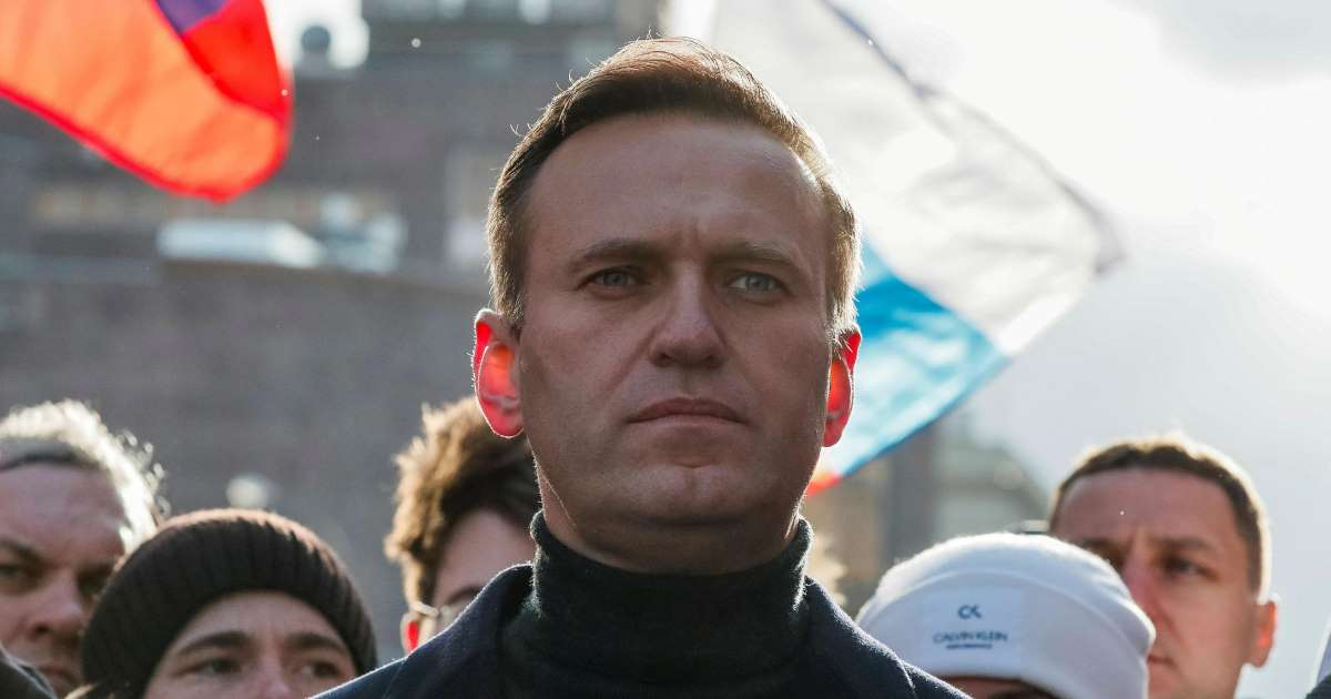 Navalny says Russian agent has admitted to role in death plot